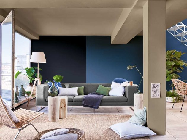 Mother Earth: The Color of the Year 2021