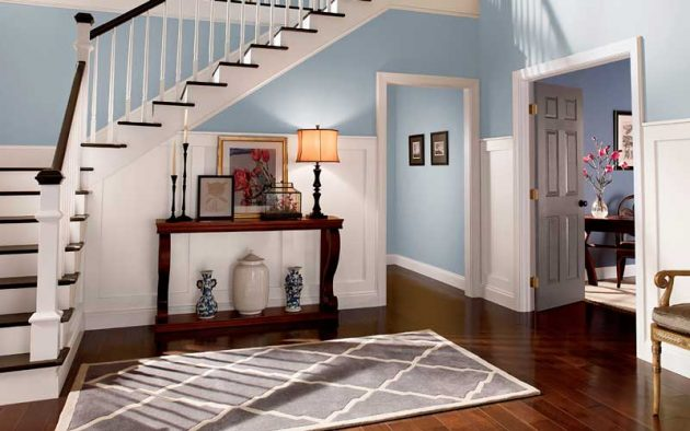 Anti-Stress Colors That Make Your Home The Calmest Place to Be