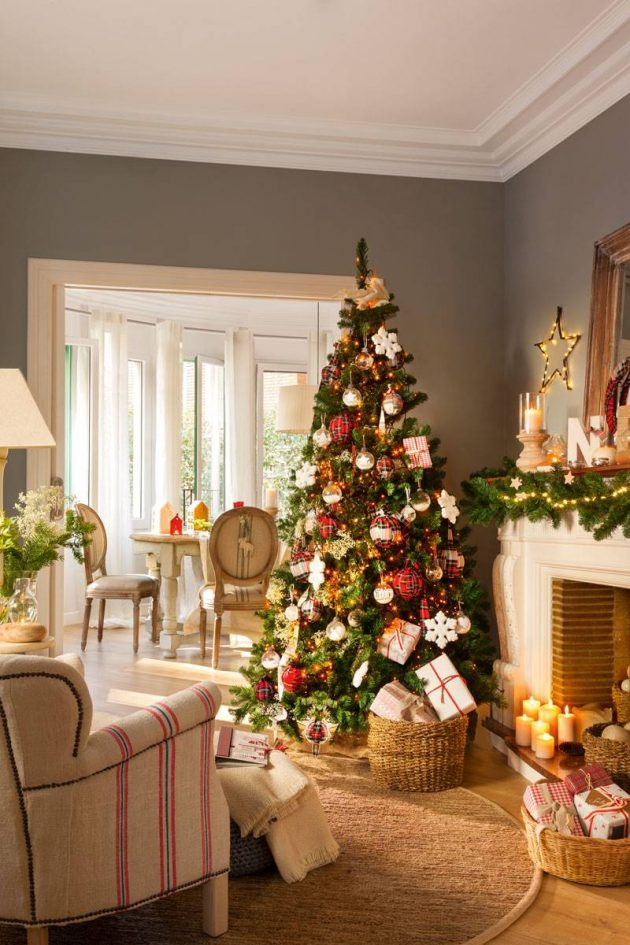 The Christmas Decorations of These Houses Will Make Your Heart Melt