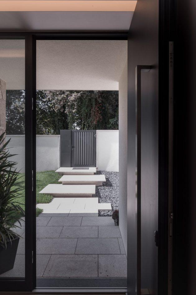 Casa em Famalicão by Pedro Lima da Costa in Portugal