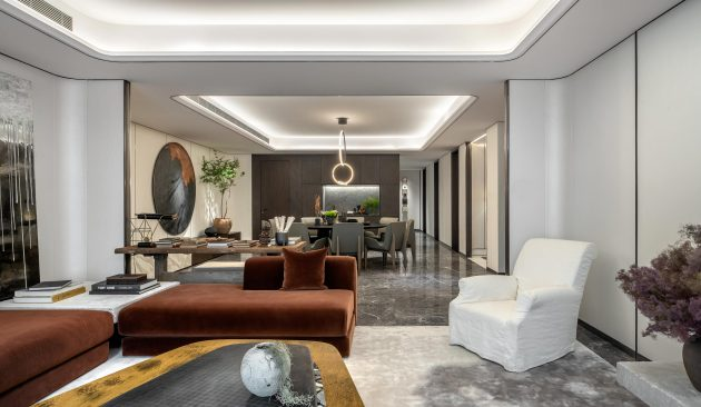 Ville V - The Newest Luxury Landmark in Shaghai