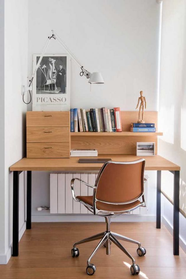 How to Choose the Perfect Chair for Your Home Office