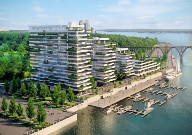 """""""GREEN SOLUTIONS"""" In Alef Estate: Which Role Plays The Landscaping In The Facilities Of The Developer"""
