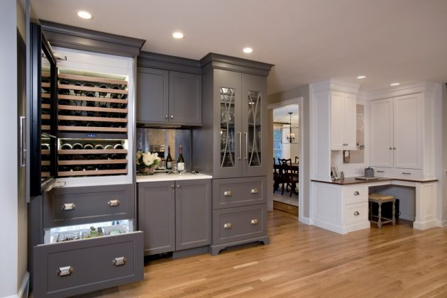 3 Interior Design Tips to Help Reduce Clutter