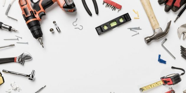 DIY Projects to Keep You Busy This Winter