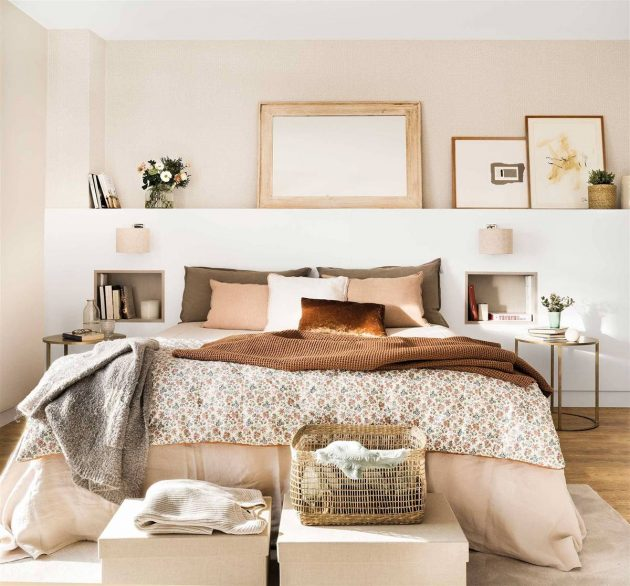 Essentials That Every Bedroom Needs