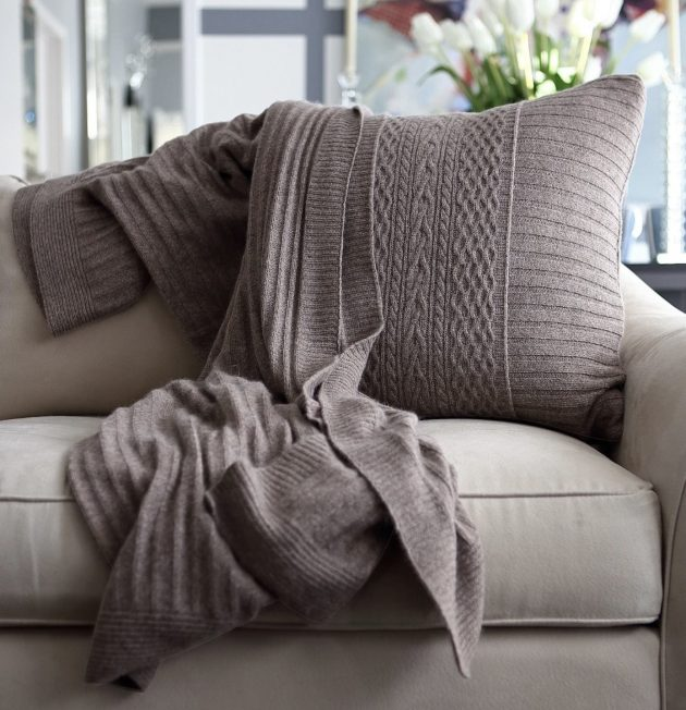 How to Create a Cozy Living Room for Winter