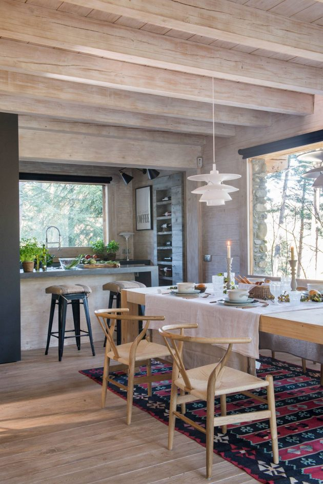 10 Kitchens Open To The Dining Room And Living Room