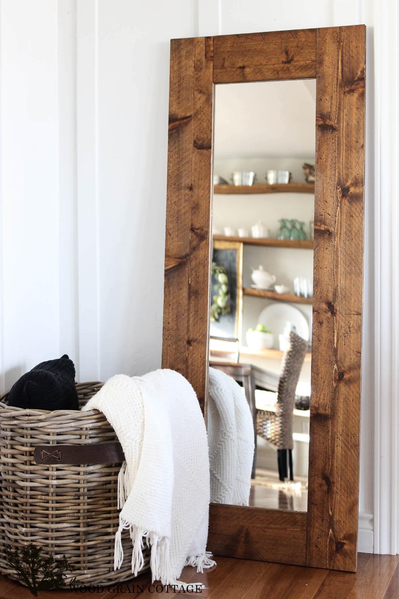 15 Charming DIY Farmhouse Ideas Your Home Décor Needs Right Now