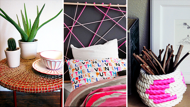 15 Creative DIY Rope Projects You Will Want To Craft Right Away
