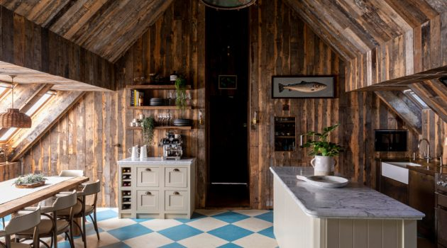 16 Beautiful Farmhouse Kitchen Designs You Will Want To Have Right Now