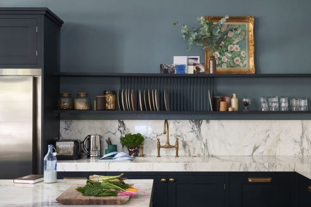 The Top Kitchen Trends For 2021