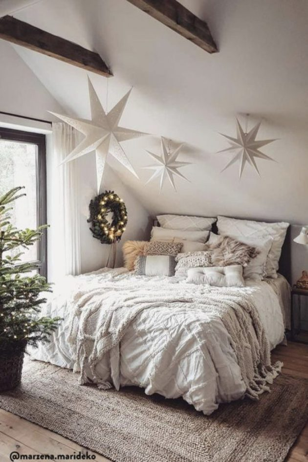 6 Ideas For A More Cozy Bedroom