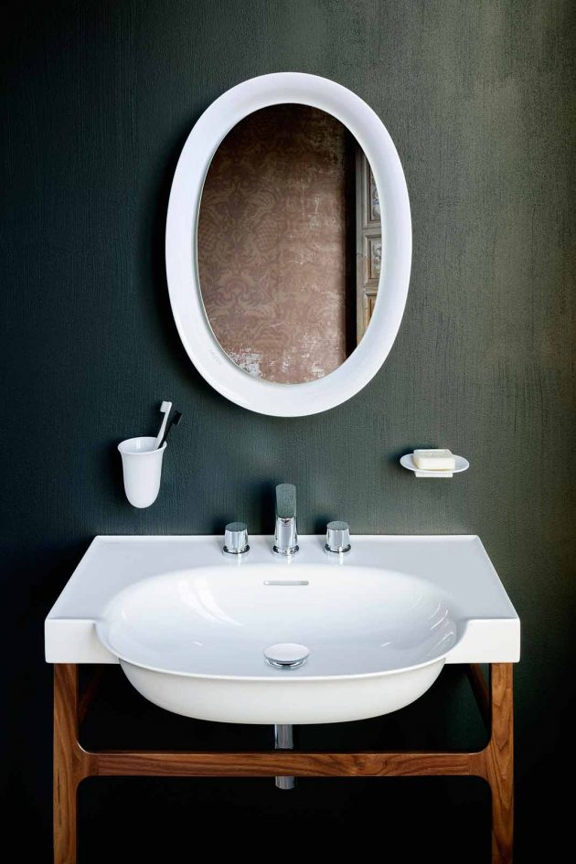 5 Tips To Have A Dreamy Bathroom