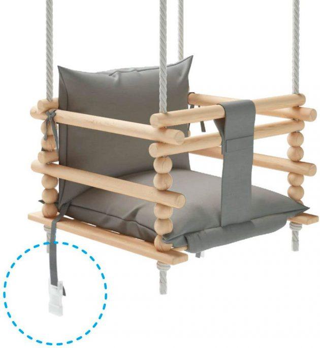 The Best Indoor Swings For Kids
