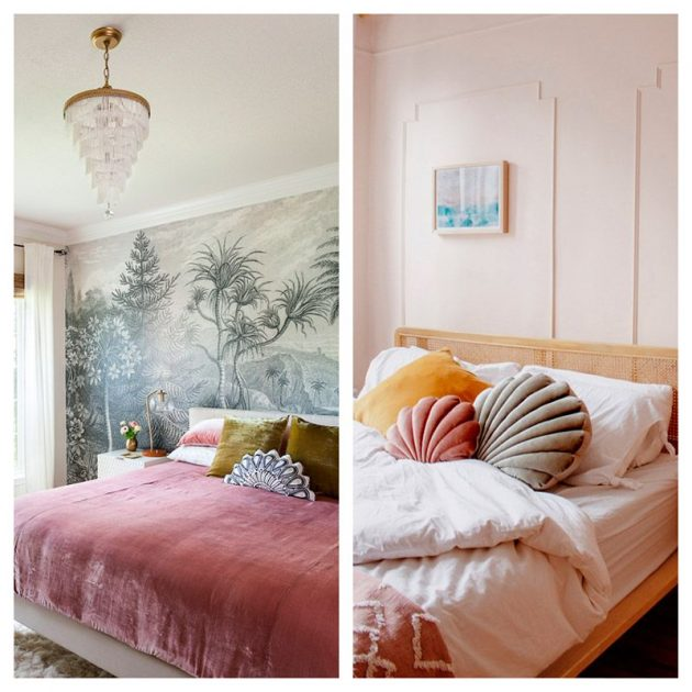 Updated Bedrooms That Are Ready For The Cold