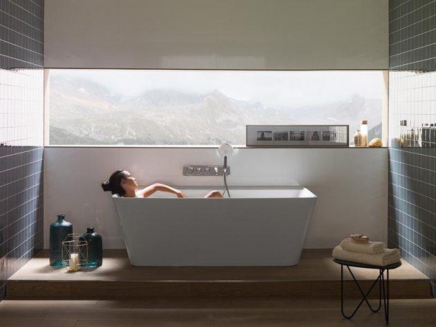 "The New Era of The ""Bathroom Hall"""