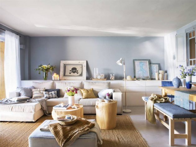 Keys to Decorate With The Colors That Will Triumph in 2021