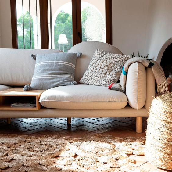 How to Integrate The Timelessness of Neutrals Into Your Home