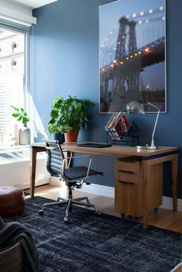 Study Corner - Tips & Decorating Photos