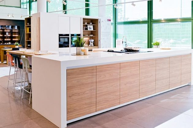 6 Kitchen Trends That Will Mark The New Year