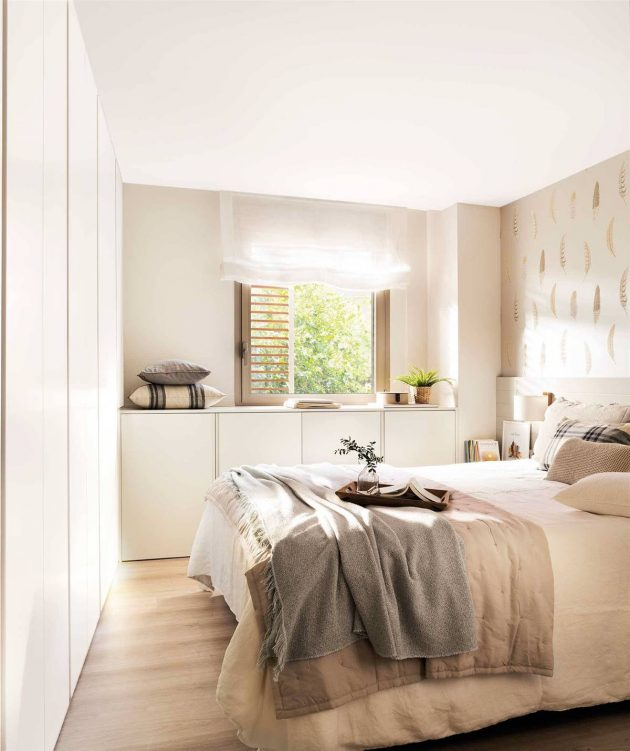 Rooms Of Less Than 10M2 With Fabulous Style And Decor Ideas