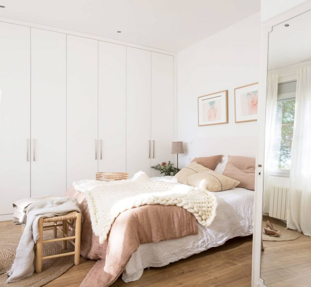 Light-Filled White Bedrooms You'll Wish to Have