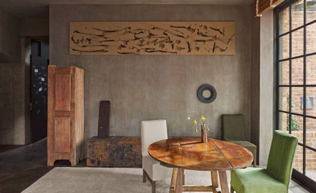 Wabi-Sabi Decoration - Places to Get Inspired
