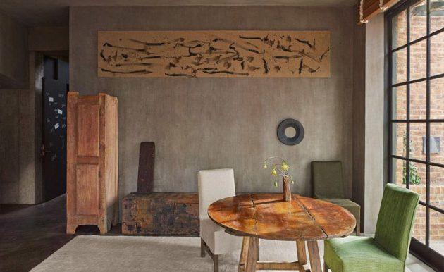 Wabi-Sabi Decoration - Places to Get Inspired
