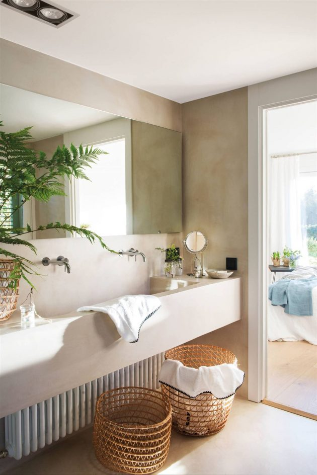 Modern, Design & Practical Bathrooms (Part II)