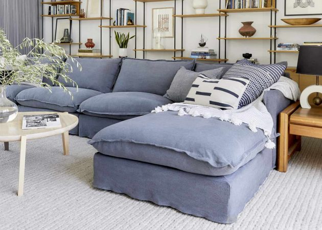 All The Keys to Comfortable & Durable Sofas In Your Home