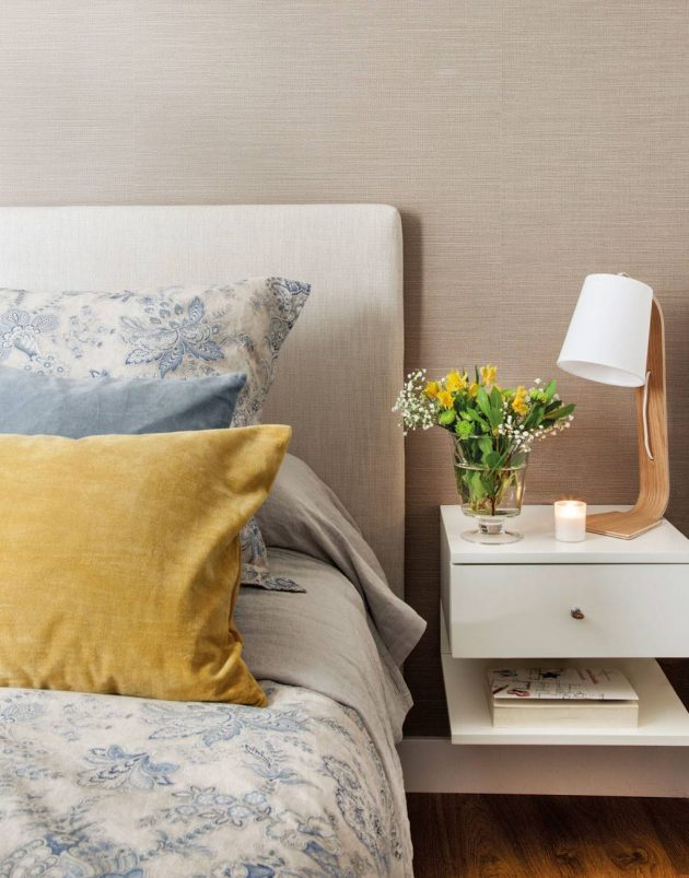 Lamps For The Bedside Table.. Which One Do You Choose?