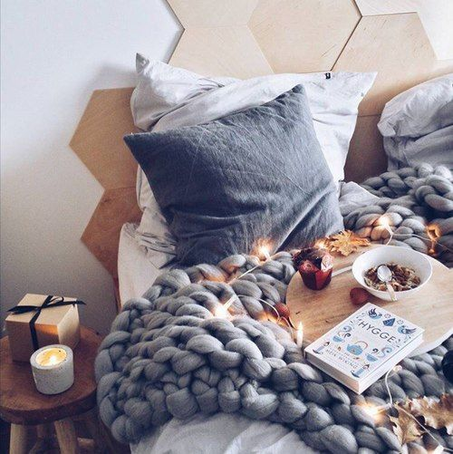 Hygge Blankets - The Best Way To Spend The Winter Season