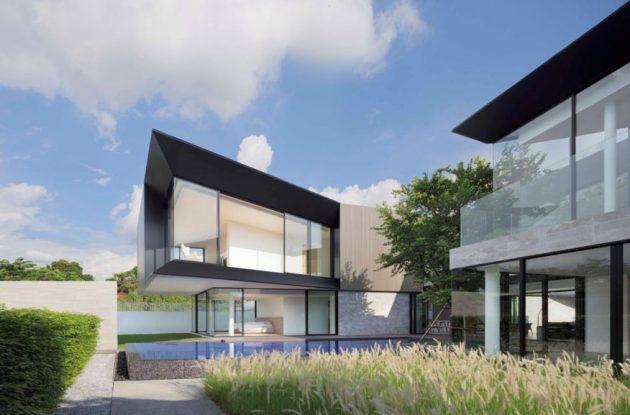 The Advantages of Aluminium Windows and Doors