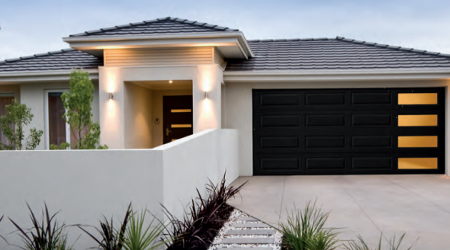 What Are The Different Kinds Of Garage Door Repair?
