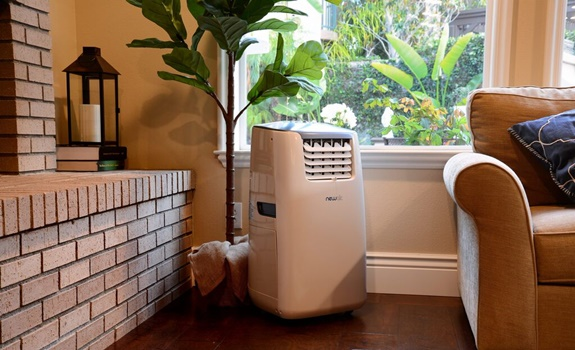 6 Decorating Tips to Make Your Air Conditioner Look Cool