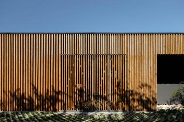 Santo Tirso House by Hous3 in Portugal