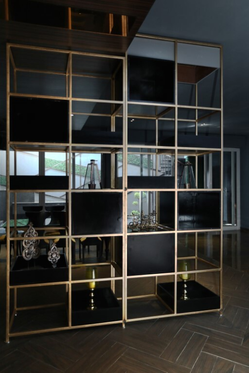 The Stallion - Redefining Luxury in a Residence
