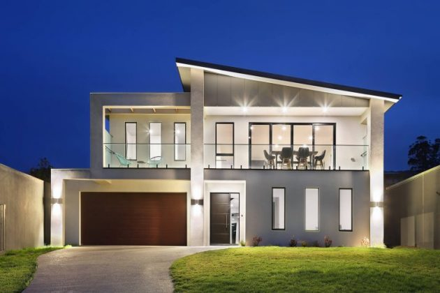 How to Choose an Architectural Style for Your Home