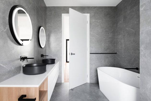 Renovating a Bathroom: 7 Simple Steps to Designing the Perfect Space