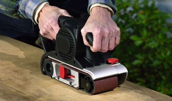 A Simplified Guide to Purchasing a Best Belt Sander
