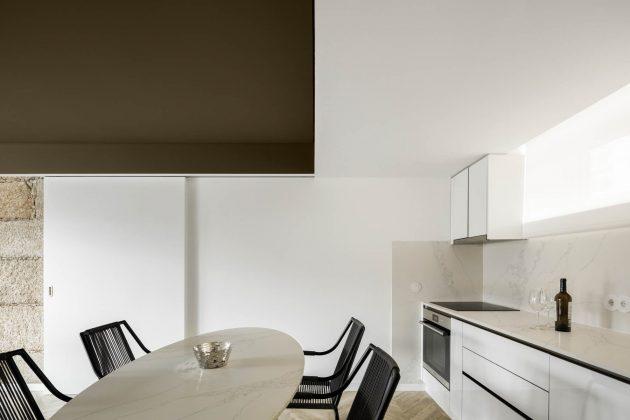 inStone by Atelier DRK in Guarda, Portugal