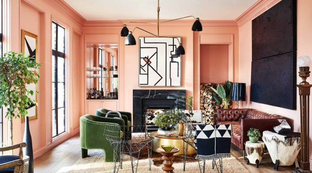 5 Ways To Give Your Home A Magic Makeover