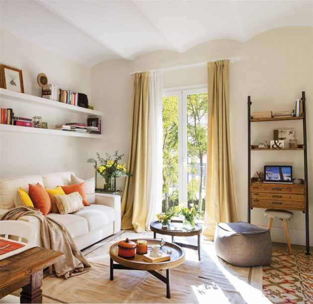 The Best Tips And Tricks Living In 60 Square Meters