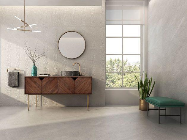 Flooring Trends For 2021