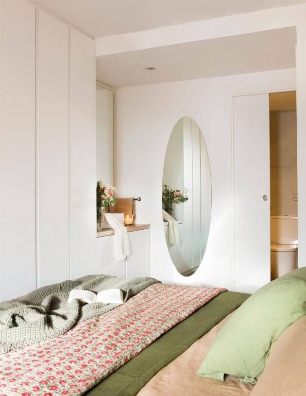 10 Ideas How To Decor With Mirrors (Part II)