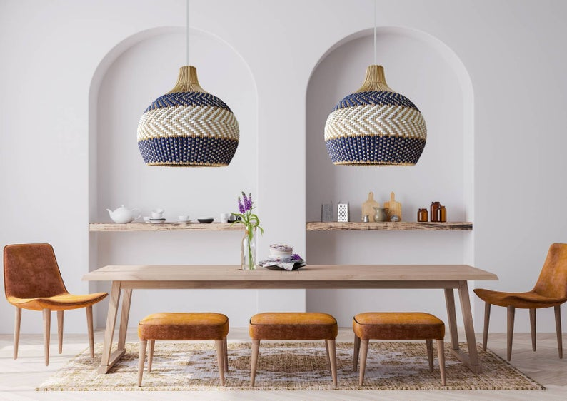 15 Amazing Pendant Light Designs You Will Want To Have