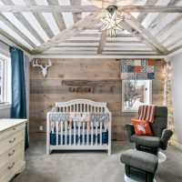 15 Cute Farmhouse Nursery Designs For The Littlest One