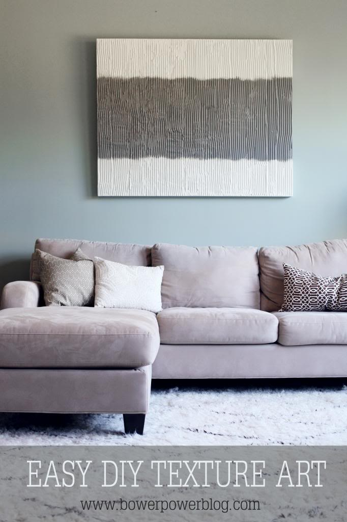 16 Superb DIY Projects For Your Living Room