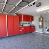 5 Garage Upgrades Designed to Increase the Value of Your Home